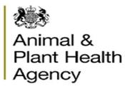 Animal & Plant Health Agency