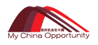My China Opportunity