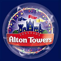 Jobs To Make You Jump - Alton Towers Looking For Halloween Staff