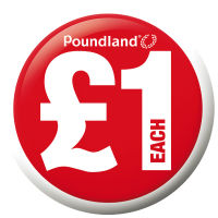 Poundland To Create 1,000 New Full & Part Time Jobs In The UK