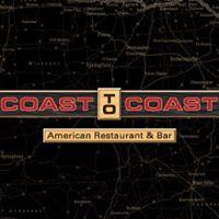Coast To Coast Restaurants
