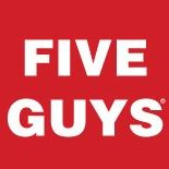 Five Guys Restaurants