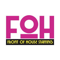 Front of House Staffing