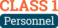 Class 1 Personnel