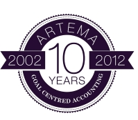 Artema (Goal Centred Accounting) Ltd.
