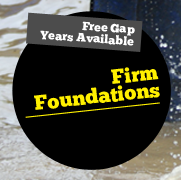 Firm Foundations - ACUK