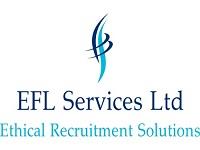 EFL Services Ltd