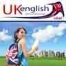 UK ENGLISH INTERNATIONAL