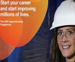 GSK Apprenticeships