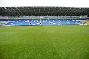 Student Jobs At Cardiff City Football Club