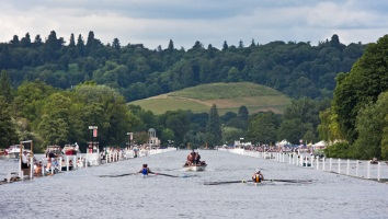 Your Very Last Chance To Work At The Henley Royal Regatta 2019