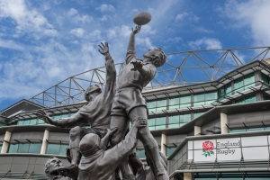 Work At Twickenham For The Quilter International Rugby Matches!