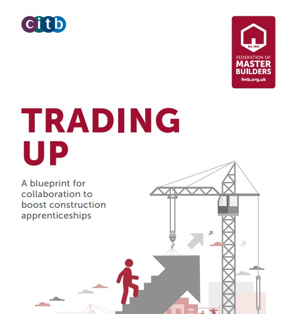 The Federation of Master Builders Calls For Action On Construction Apprenticeships