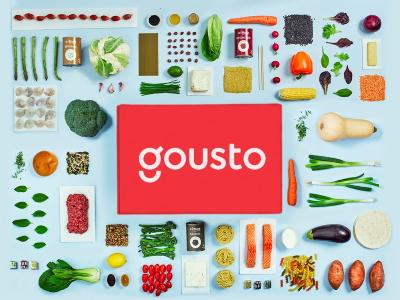 Gousto To Create 1,000 More Jobs On COVID-19 Demand