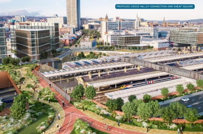 Residential Development To Create 230 Jobs In Sheffield