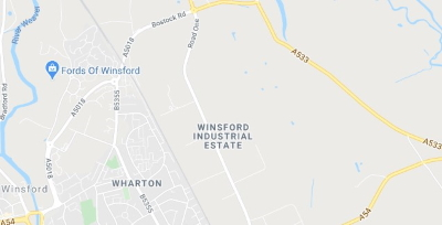 Winsford Industrial Estate Expansion Set To Create 600 New Jobs In Cheshire