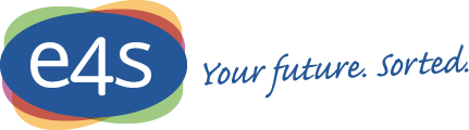 e4s Logo