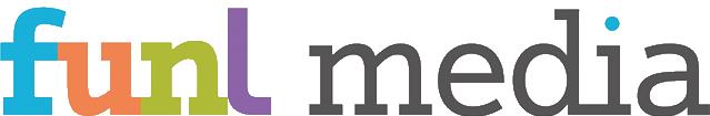 Funl media Logo