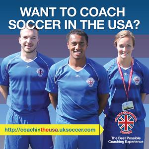 UK Soccer International