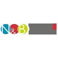 N and B